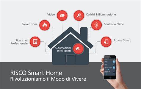 Smart home, quando la tecnologia è di casa
